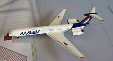 Gemini Jets 1:400 Ilyushin IL-62M Malev HA-LIA Ref: GJMAH1805