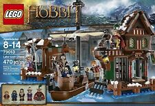 Lego The Hobbit 79013 LAKE-TOWN ATTACK Bard Bilbo Thorin Xmas Gift Present NISB