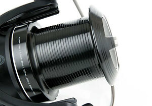 Fox FX9 Standard Spare Spool / Carp Fishing Reel / CRL068