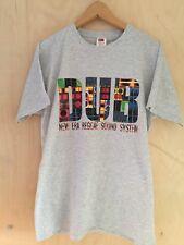 Reggae Dub Roots sound system Tee Shirt