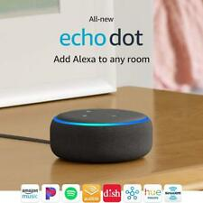 Amazon Echo Dot (3.ª generación)