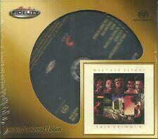 Weather Report Tale Spinnin' Hybrid-SACD Audio Fidelity NEU OVP Sealed Limited E