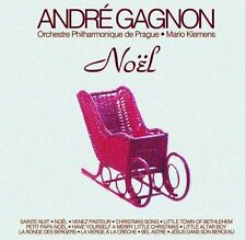 André Gagnon, Andre Gagnon - Noel [New CD] Canada - Import