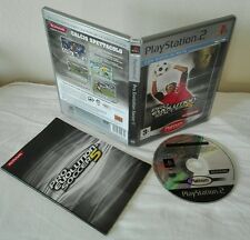 Pro Evolution Soccer 5 pes 5 gioco game Sony PlayStation platinum completo
