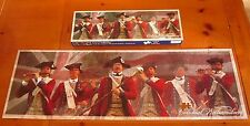 COLONIAL WILLIAMSBURG long jigsaw puzzle Fife & Drum Corps Virginia