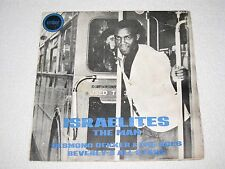 DESMOND DEKKER ISRAELITES RARE SPANISH ORIGINAL ISSUE 7""