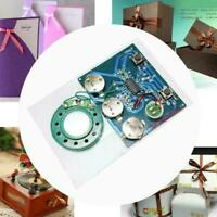 30S DIY Recordable Voice Module Music Sound Talk Chip CL For Mus Greeting A5V9