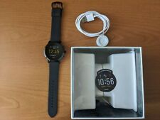 Fossil The Carlyle HR Gen 5 Smartwatch