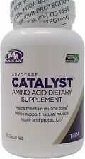 Advocare Catalyst Amino Acid Dietary Supplement FRESH NEW SEALED Free Fast Ship