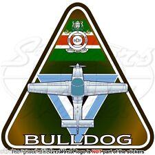 BAe BULLDOG (Beagle-Scottish Aviation) BOTSWANA Defence Force Air Wing Sticker