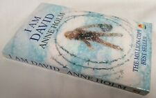 BOOK - I Am David By Anne Holm 1989 Paperback Magnet Books Fiction Children's