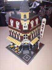LEGO Café Corner Modular Building 10182
