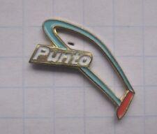 FIAT PUNTO... auto-PIN (107f)