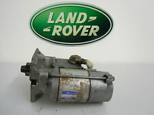 Discovery 2 Td5 -Starter Motor - VGC - Fully Tested  & Warranty