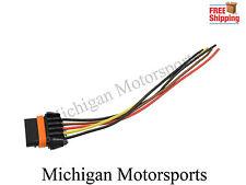 94-97 Ford 7.3 Powerstroke Diesel Valve Cover Gasket Injector Glow Plug Harness