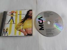 Jody Watley - You Wanna Dance With Me (CD 1989) USA Pressing