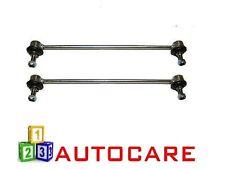 ASC Front Anti Roll Bar Drop Links Heavy Duty x2 For Peugeot 206 GTI 98-08