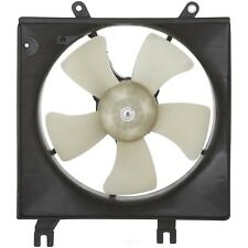 Engine Cooling Fan Assembly Spectra CF18051 fits 90-93 Acura Integra 1.8L-L4