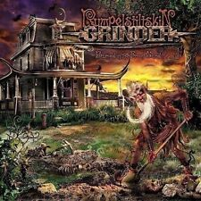 RUMPELSTILTSKIN GRINDER - Buried In The Front Yard CD