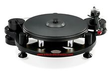 Special Black/Nickel Edition Michell Engineering Gyro Se Turntable