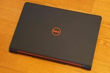 Fast Gaming Dell Inspiron 7559 i7-6700HQ 2.6~3.5Ghz✔nVIDIA 960m 4GB✔8GB✔1TB