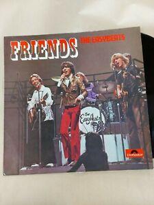 Friends - The Easybeats - Vinyl LP - Polydor 184246