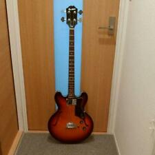 Epiphone rivoli vc Bass rare Japan vintage popular electric guitar EMS F / S!