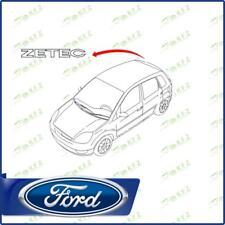 Original Ford® FIESTA/FUSION 2001-2007 ZETEC EMBLEM AUFSCHRIFT HINTEN 1132604