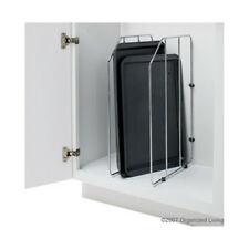 Chrome Wire Tray Dividers w/ Clips