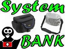 Fototasche Tasche + Schoner für NIKON D5200 D5100 D5000 D3200 D3100 D3000 D7100
