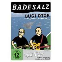 """BADESALZ """"DUGI OTOK LIVE"""" DVD COMEDY NEU"""