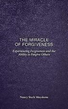 The Miracle of Forgiveness, Muyskens, Nancy Stark, Good Book