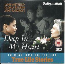 TRUE STORY = DEEP IN MY HEART stars ANNE BANCROFT = VGC