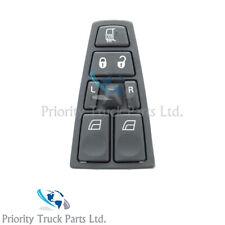 Volvo FH FM Door Window Switch Control Switch - RH Drivers Side (2002-2012)