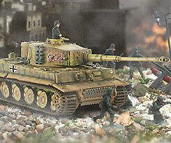 FORCES OF VALOR - German Tiger 1 Normandy, 1944, 1:72 85804