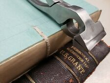 Band Nippers for Bookbinding