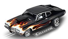 Carrera evolution Chevrolet Chevelle SS 454 Super Stocker II  1:32 Slot Car