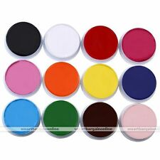 Professional 12 colors Face Body DIY Painting Paint Oil Art Stage Make Up Set