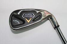 Callaway Grand Berthe Fusion, Fer 6, RH,Club de golf, Arbre en acier (Nr.278)