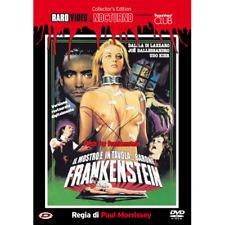 Mostro E' In Tavola Barone Frankenstein (Il)  [Dvd Nuovo]