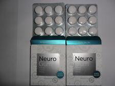 NeuroGum Smart Gum 2 packs 18 pieces:Fuel Your Body Activate Your Mind Neuro Gum