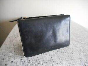 LADIES  SMALL  PATINNI  LEATHER WALLET   FREE POSTAGE