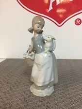 Lladro Figurine Collectible