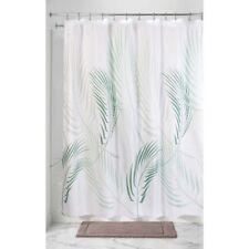 Interdesign #61020 Luna Floral Shower Curtain