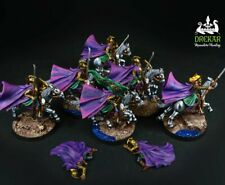 Knights of Rivendell - Battle for middle earth ** COMMISSION ** painting