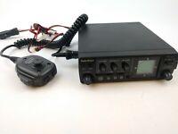 RadioShack TRC-514 40 channel CB radio
