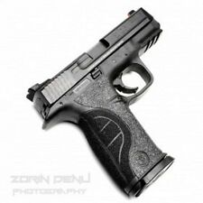 Talon Grip for Smith & Wesson M&P Full Size 9mm/ .40 PRO Black Granulate - 710G