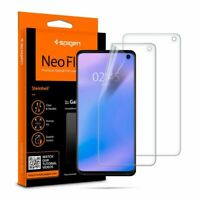 Spigen SGP Screen Protector NeoFlex for Samsung Galaxy S10 CASE FRIENDLY - 2PCS