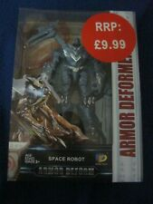 Armor Deformer Space Deform By Dade Toys Pterodactyl New In Box Age 3 Years