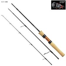 "Daiwa WISE STREAM 53UL Ultra Light 5'3"" Trout Fishing Spinning Rod From Japan"